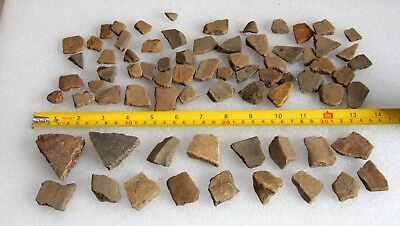 ANCIENT Roman Ceramics POTTERY SHARDS Archaeological find from Balkans - Lot 2