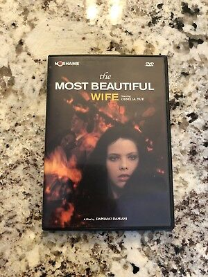 The Most Beautiful Wide NoShame RARE OOP DVD