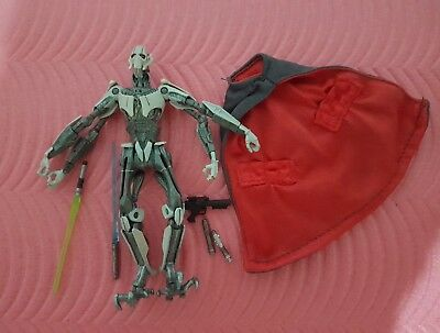 Star Wars Vintage Collection General Grievous