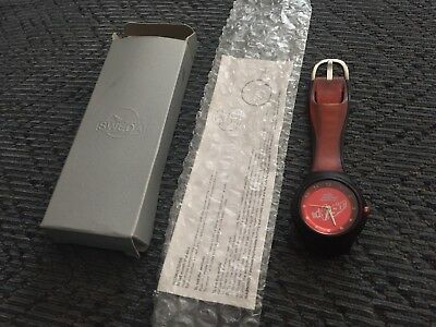 Dr Pepper Digital Watch (Red Fusion)