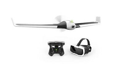 Parrot Disco FPV Drohne mit Skycontroller + FPV-Brille in OVP