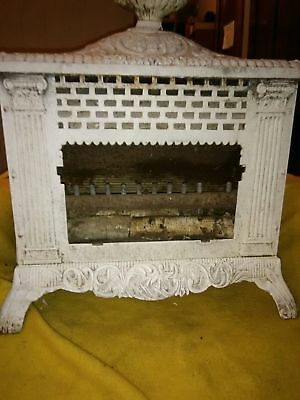 Parlor Stove STAMFORD #221 CAST IRON STOVE