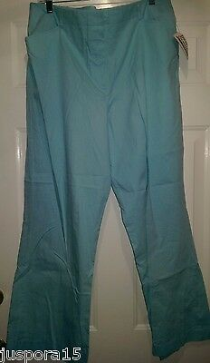 89196d914ce NWT Ladies Brown Chic Comfort Collection Pants Proportioned Fit ...