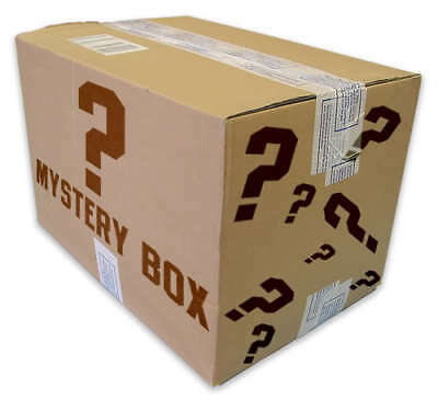 MYSTERY BOX! €150 (No Junk, incl. shipping)
