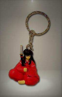 Great Eastern Entertainment Inuyasha 3D Human Form Keychain