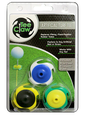 Tee Claw 3 Pack