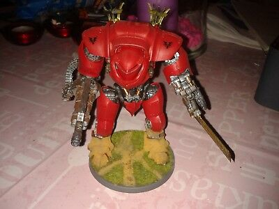Warhammer 40K   Leviathan (Blood Angels)