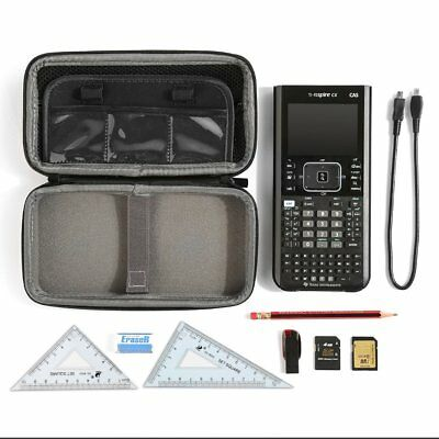 Case for Graphing Calculator Texas Instruments TI-Nspire CX / CAS Graphing XC