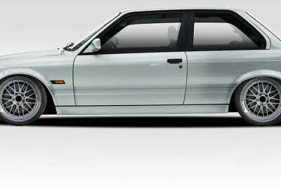 Eros Version 2 Side Skirts 2PC  for 2002-2008 BMW 7 Series E66
