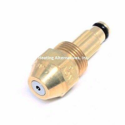 Waste Oil Heater - Reznor Clean Burn EnergyLogic Nozzle 30609-5 56975-5 102997