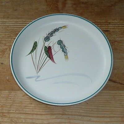 Denby GREENWHEAT 6½in Teaplate