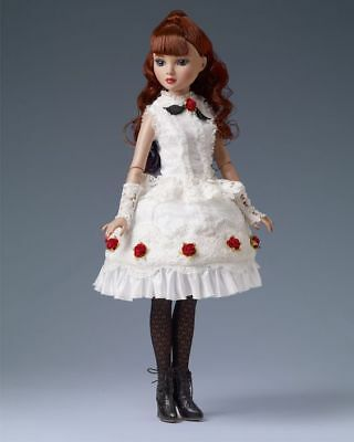 NRFB Tonner Ellowyne Wilde Top Tier - LE 125 - SOLD OUT - RETIRED