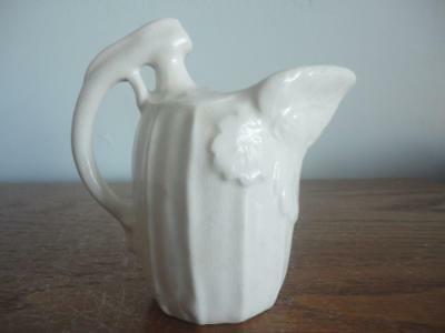 """Antique Vintage Porcelain Creamer Cup 4 1/4""""x4 1/4"""" Made In Japan Very Cute"""