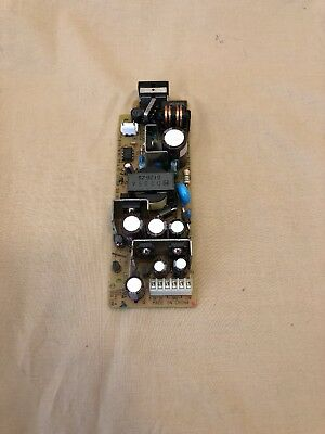 Power Supply Board For Sega Dreamcast HKT-3020 Authentic Replacemebnt Part