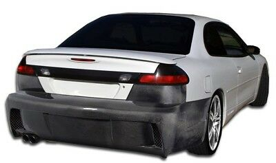 101615 95-99 Mitsubishi Eclipse XGT Overstock Rear Body Kit Bumper!!