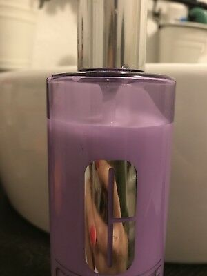 Clinique Take Off the Day Cleansing Milk