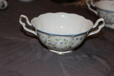 Royal Albert Caroline Suppentasse