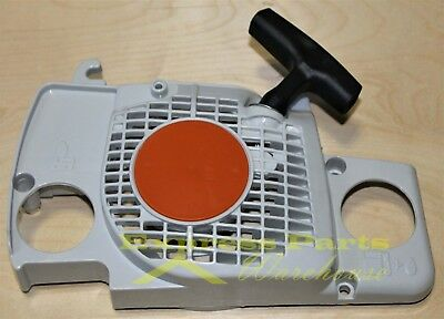 CHAINSAW STARTER RECOIL Fit Stihl MS180 MS180C MS170 017 018
