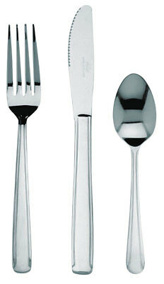 Update DH-43 SS Dominion Heavy Weight Dessert Spoons 1 doz