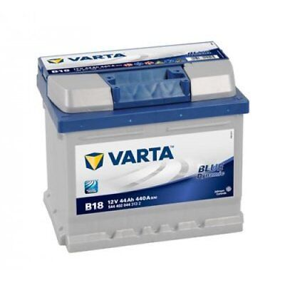 VARTA Starter Battery BLUE dynamic 5444020443132
