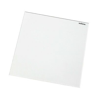 Signstek 3D Printer MK2 MK3 Heated Bed Tempered Borosilicate Glass Plate 213x...