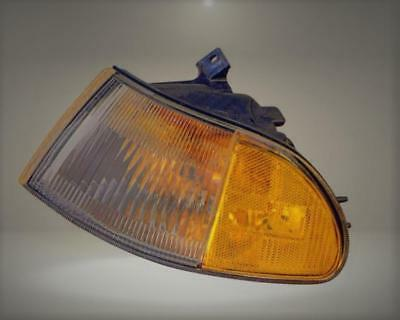 Depo 317-1508L-AS Honda Civic Driver Side Replacement Signal/Side Marker Lamp As