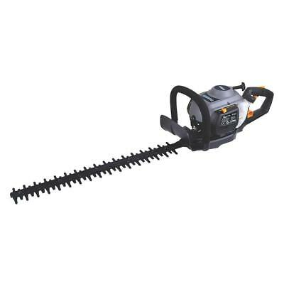 Hedge Trimmer Petrol 26Cc 27Mm 2 Stroke Anti-Vibration Chainsaw Brush Cutter New