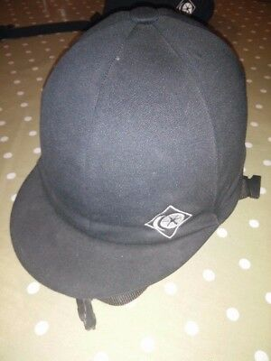 Competitor Horse Riding Hat Size 2