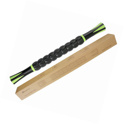 Muscle Massage Roller Stick Body Massager Tool for Muscle Soreness and Tightness