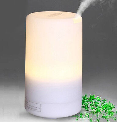 Safety Mini USB Essential Oil Air Humidifier Aromatherapy Aroma Diffuser