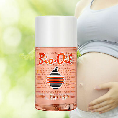 Bio-Oil Specialist Skincare Oil Scars Stretch Marks And Dehydrated Skin freeship