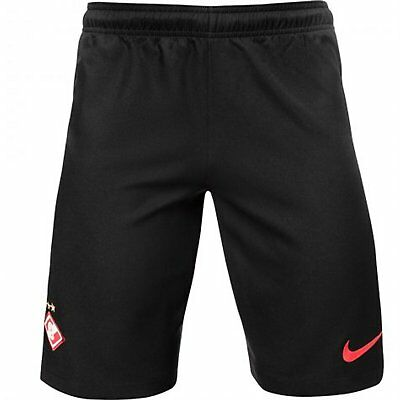 Spartak Moscow Away Shorts 2016 2017