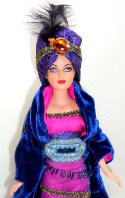 "Midnight Exotique Tiny Kitty Tonner 10"" Doll in Madame Alexander Coquette Outfit"