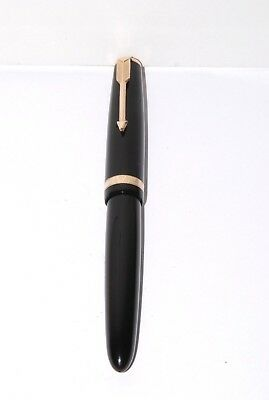 Vintage Amazing PARKER DUOFOLD - Fountain Pen - C1956 - English Version