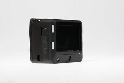 Phase One IQ260 Digital Back *EX-RENTAL*