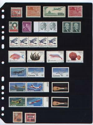 ANCHOR 300 Stock sheets 8S double sided, Free International shipping--Good deal.