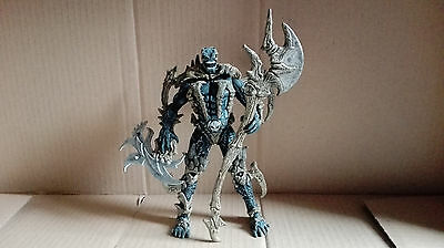 Spawn Figur,Curse of the Spawn,ca. 19cm,1997 McFarlane Toys