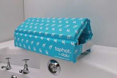 Taphat Bath Tap Guard / Bath Pillow/ Childproofing Bath Tap Protector/ Brand New