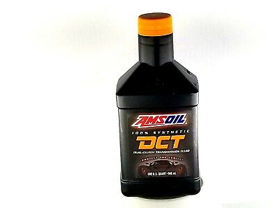 Amsoil 100% Synthetic DCT Fluid - 1 Quart -  3 Shipping Options to Save Money !