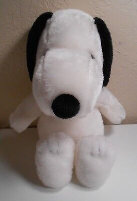 """Snoopy Plush Stuffed Animal Toy Kohl's Cares for Kids 15"""" Tall"""