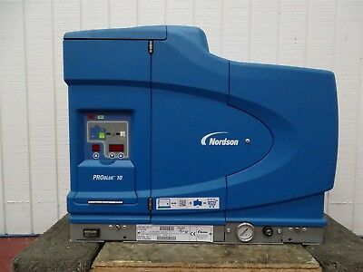 Nordson PROBLUE 10 10222334 Hot Melt Adhesive Application System