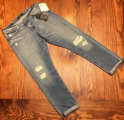Lucky Brand Female Jeans | Size 4/27