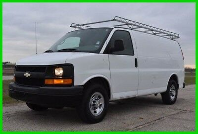 2009 Chevrolet Express 2500 Cargo Van EXTRA CLEAN! LOW RESERVE!