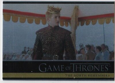 Game Of Thrones Season 2 Base Foil Parallel Card Set 1-88