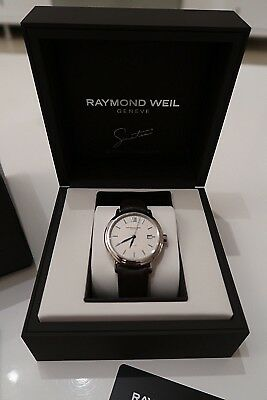 Raymond Weil Frank Sinatra Limited Edition Automatic Brand New  #26 of 1212