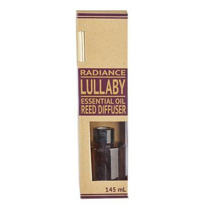 NEW Radiance Essential Oil Reed Diffuser Refill By Spotlight