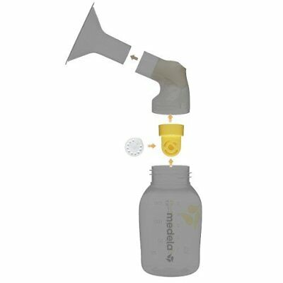 Medela Breastpump  Valves And Membranes