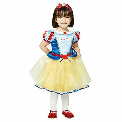 DISNEY WORLD SNOW WHITE Dress Size XS 4 Gown Costume