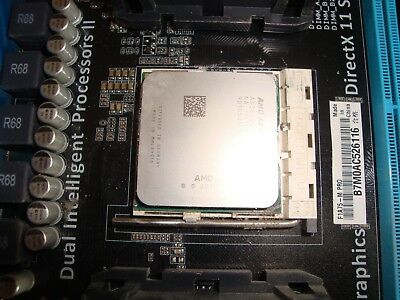 Motherboard------Asus F1A75-M PRO BOARD INKL   CPU -AMD A8 -3800 Series