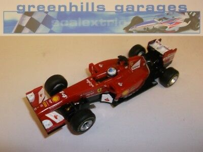 Greenhills Carrera Go!!! Ferrari F1 No 14 - 1:43 SCALE - NEW  - 19504